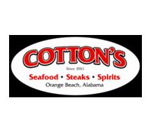 Cottons Restaurant