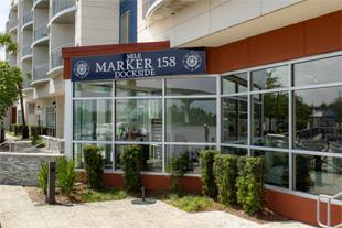Mile Marker 158