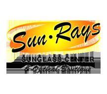 Sun Rays Logo