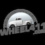 Wheel 411